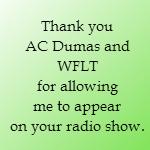 christian radio guest