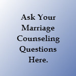 marriage counseling questions