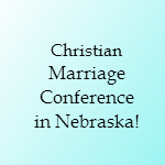 christian marriage conference retreat march 2015