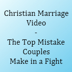 christian marriage video