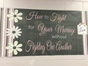 fight for your marriage conference