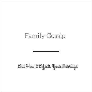 family gossip border