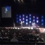 Christian Speaker, Dr. Raymond Force
