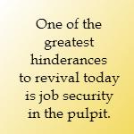 pastoral authority