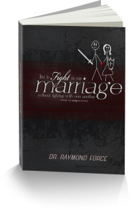 how to fight for your marriage book