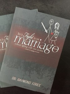 marriage evangelism