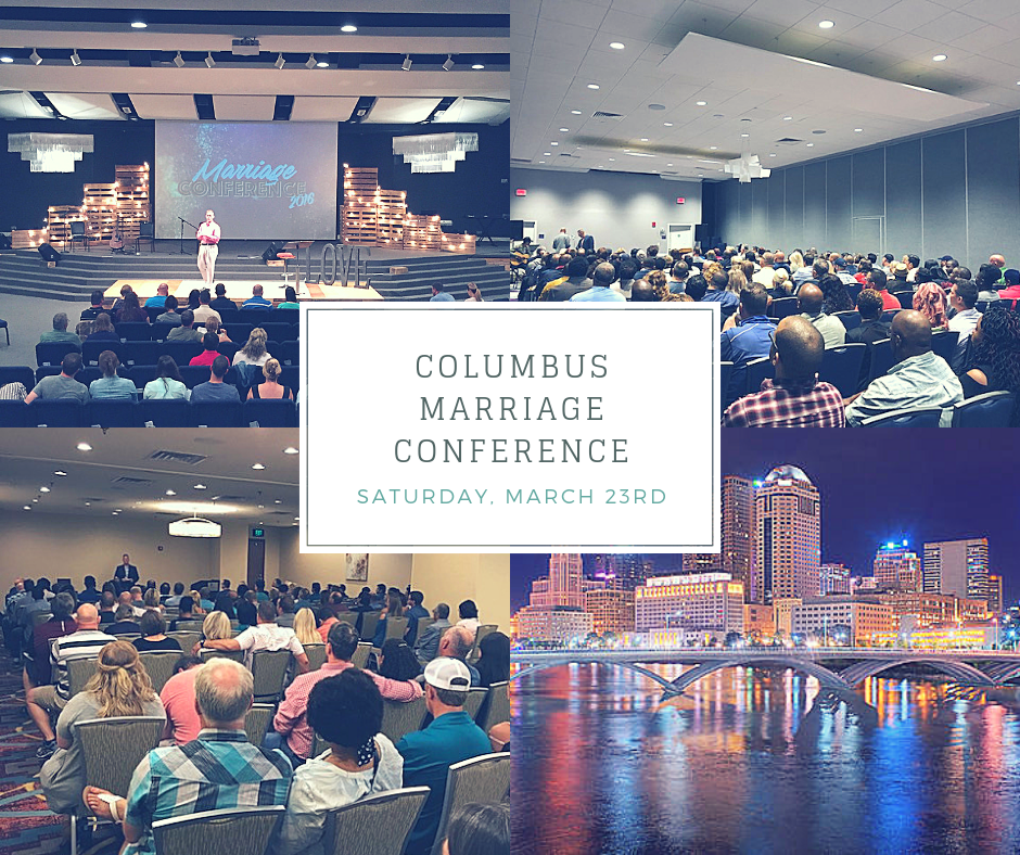 Columbus Marriage Conference