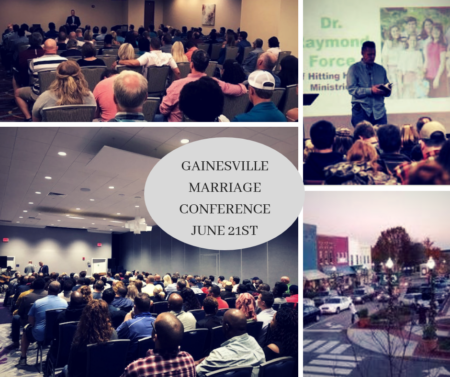 Gainesville Marriage Conference